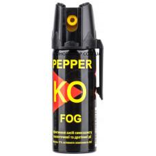 Газовый баллончик Klever Pepper KO Jet (аэрозольный) (объем 50 мл)