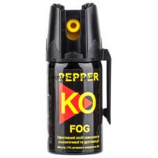 Газовый баллончик Klever Pepper KO Jet (аэрозольный) (объем 40 мл)