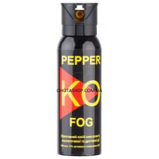 Газовый баллончик Klever Pepper KO Jet (аэрозольный) (объем 100 мл)