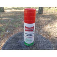 Масло Ballistol 100 ml