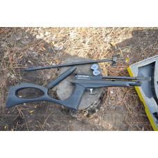 Пневматическая винтовка Artemis CP2