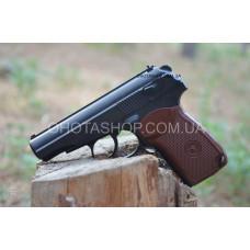 Пневматический пистолет Borner PM-X