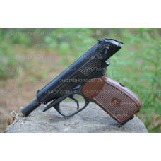 Пневматический пистолет МР-654К