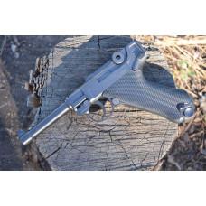 Пневматический пистолет Umarex legends P08