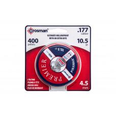 Пули Crosman Piranha 0,68 (400 шт.)