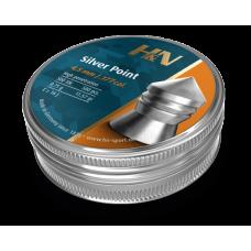 Пули H&N Silver Point 0,75 г. 500 шт.