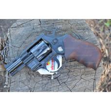 Револьвер под патрон флобер Weihrauch HW4 2.5 (Дерево)