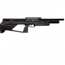 Пневматическая винтовка PCP Козак FC (Black) (35 ДЖ) (550/290)