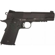 Пневматический пистолет KWC KMB77 BLOWBACK