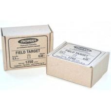Пули Люман Field Target 0,68 г 1250 шт